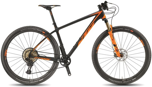 Buy Ktm Myroon Sonic 29er Mountain Bike 2018 Hardtail Mtb At