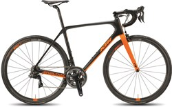 KTM Revelator Alto Prestige 2018 - Road Bike