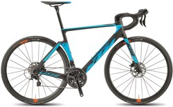 KTM Revelator Lisse Elite 2018 - Road Bike