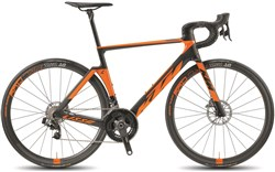 KTM Revelator Lisse Prestige 2018 - Road Bike
