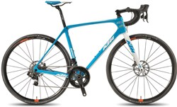 KTM Revelator Sky DMP 2018 - Road Bike