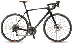 KTM Revelator Sky Master 2018 - Road Bike