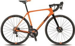 KTM Revelator Sky Prime 2018 - Road Bike