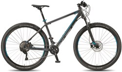 KTM Ultra Flite 20 Speed 29er Mountain Bike 2018 - Hardtail MTB