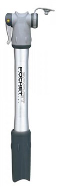 Image of Topeak Pocket Rocket Mini Hand Pump