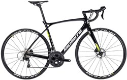 Product image for Lapierre Xelius SL 500 Disc 2018 - Road Bike