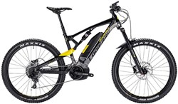 "Lapierre Overvolt AM 400 27.5""+ 2018 - Electric Trail Mountain Bike"