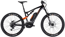 "Lapierre Overvolt AM 500 27.5""+ 2018 - Electric Trail Mountain Bike"