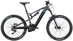 "Lapierre Overvolt AM 500I 27.5""+ 2018 - Electric Trail Mountain Bike"