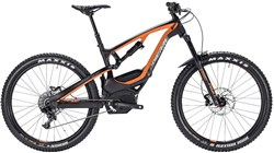 "Lapierre Overvolt AM 600 Carbon 27.5""+ 2018 - Electric Trail Mountain Bike"