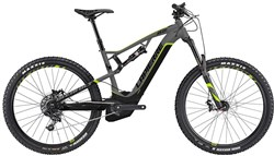 "Lapierre Overvolt AM 600I 27.5""+ 2018 - Electric Trail Mountain Bike"
