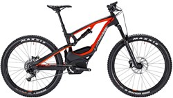"Lapierre Overvolt AM 700 Carbon 27.5""+ 2018 - Electric Trail Mountain Bike"