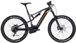 "Lapierre Overvolt AM 700I 27.5""+ 2018 - Electric Trail Mountain Bike"