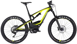 "Lapierre Overvolt AM 800 Carbon 27.5""+ 2018 - Electric Trail Mountain Bike"