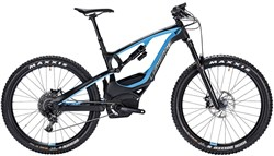 "Lapierre Overvolt AM 900 Carbon 27.5""+ 2018 - Electric Trail Mountain Bike"
