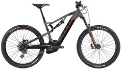 "Lapierre Overvolt AM 900I 27.5""+ 2018 - Electric Trail Mountain Bike"