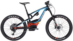 "Lapierre Overvolt AM Team Carbon Ultimate 27.5""+ 2018 - Electric Enduro Mountain Bike"
