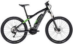 "Lapierre Overvolt HT 500 27.5""+ 2018 - Electric Mountain Bike"