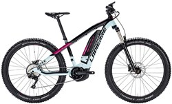"Lapierre Overvolt HT 500 27.5""+ Womens 2018 - Electric Mountain Bike"