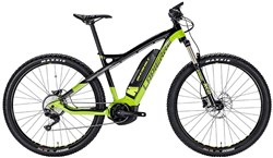 Lapierre Overvolt HT 529 29er 2018 - Electric Mountain Bike