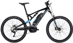 "Product image for Lapierre Overvolt XC 300 27.5""+ 2018 - Electric Mountain Bike"
