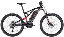 "Lapierre Overvolt XC 300 27.5""+ Womens 2018 - Electric Mountain Bike"