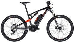 "Product image for Lapierre Overvolt XC 500 27.5""+ 2018 - Electric Mountain Bike"