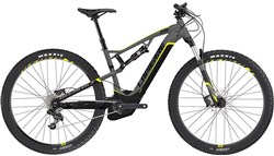 Lapierre Overvolt XC 500I 29er 2018 - Electric Mountain Bike
