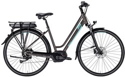 Lapierre Overvolt Explorer 600 Womens 2018 - Electric Hybrid Bike
