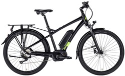 Lapierre Overvolt Explorer 800 2018 - Electric Hybrid Bike