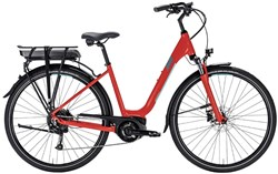 Lapierre Overvolt Urban 400 2018 - Electric Hybrid Bike