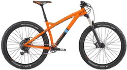 "Product image for Lapierre Edge+ 327 27.5""+ Mountain Bike 2018 - Hardtail MTB"