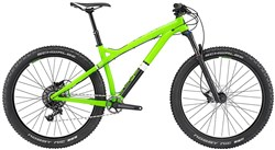 "Product image for Lapierre Edge+ 527 27.5""+ Mountain Bike 2018 - Hardtail MTB"