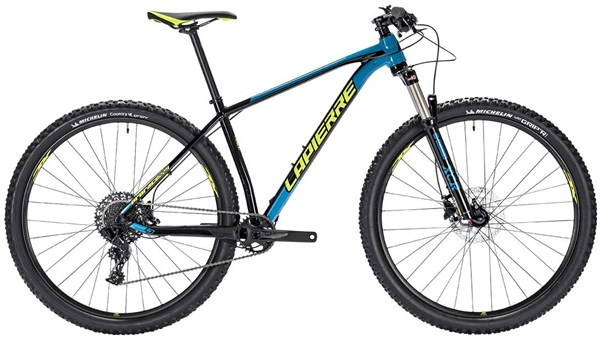 Lapierre Prorace 229 29er Mountain Bike 2018 - Hardtail MTB