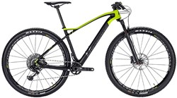 Product image for Lapierre Prorace Sat 729 Ultimate 29er Mountain Bike 2018 - Hardtail MTB