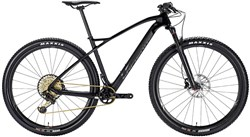 Lapierre Prorace Sat 929 Ultimate 29er Mountain Bike 2018 - Hardtail MTB