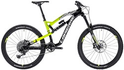"Lapierre Spicy 527 Ultimate 27.5"" Mountain Bike 2018 - Enduro Full Suspension MTB"