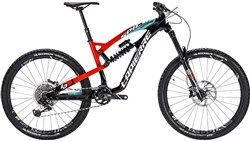 "Lapierre Spicy Team Ultimate 27.5"" Mountain Bike 2018 - Enduro Full Suspension MTB"