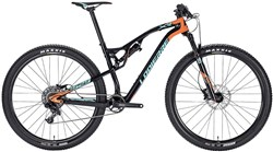 Lapierre XR 529 29er Mountain Bike 2018 - XC Full Suspension MTB