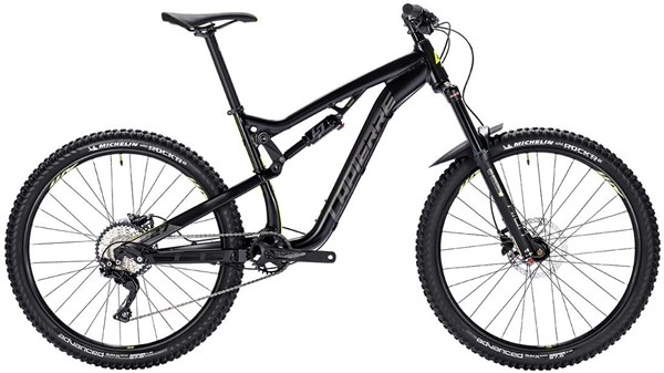 "Lapierre Zesty AM 227 27.5"" Mountain Bike 2018 - Trail Full Suspension MTB"