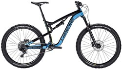 "Product image for Lapierre Zesty AM 427 27.5"" Mountain Bike 2018 - Trail Full Suspension MTB"