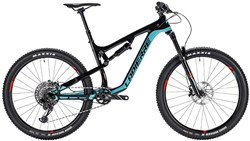 "Product image for Lapierre Zesty AM 527 Ultimate 27.5"" Mountain Bike 2018 - Trail Full Suspension MTB"