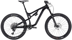 "Lapierre Zesty AM 827 Ultimate 27.5"" Mountain Bike 2018 - Trail Full Suspension MTB"