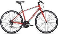 Product image for Specialized Vita Womens 700c - Nearly New - L - 2017 Hybrid Bike