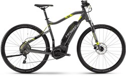 Product image for Haibike sDuro Cross 4.0 2018 - Electric Hybrid Bike