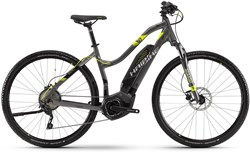 Product image for Haibike sDuro Cross 4.0 Womens 2018 - Electric Hybrid Bike