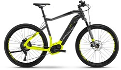 Product image for Haibike sDuro Cross 9.0 2018 - Electric Hybrid Bike