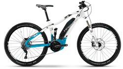 "Product image for Haibike sDuro Fulllife 6.0 27.5"" Womens 2018 - Electric Mountain Bike"