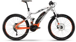 "Product image for Haibike sDuro Fullseven 8.0 27.5""+ 2018 - Electric Mountain Bike"