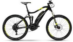 "Product image for Haibike sDuro Fullseven LT 4.0 27.5"" 2018 - Electric Mountain Bike"
